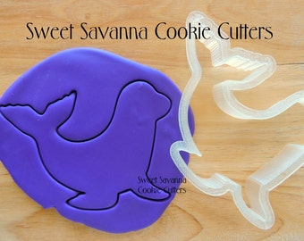 Seal Cookie Cutter