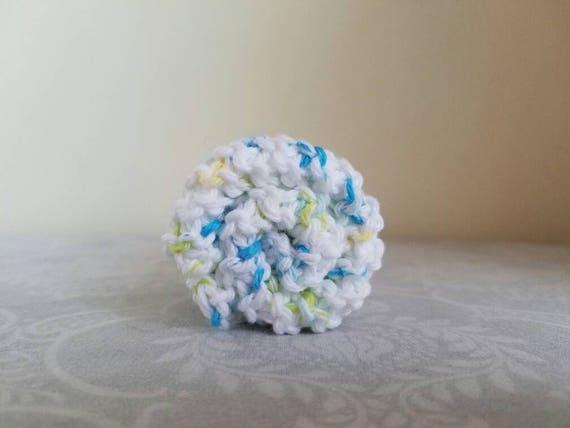Summer Sorbet Cotton Dishcloth