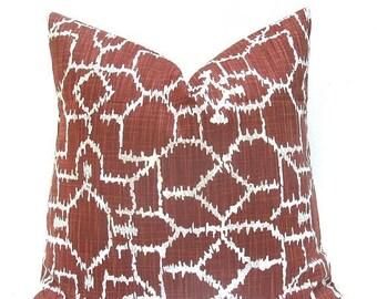 15% Off Sale PILLOWS , Red pillow,  Burgundy Pillow , Red Pillow Cover, Burgundy Pillow Cover,  Burgundy Pillows, Decorative pillows , Deep