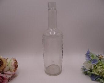 Vintage I. W. Harper Bourbon Bottle - Great Condition