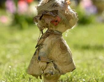 Maya 35cm Doris Geiger Puppe
