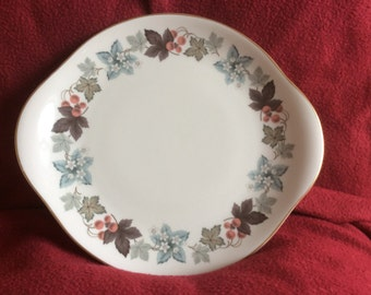Royal Doulton Camelot Bread and Butter Plate