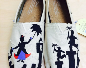 Mary Poppins TOMS