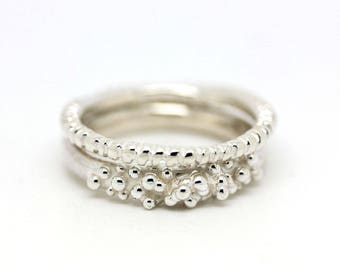 Granule and Branch Ring Duo