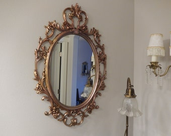 NEW YORK SYROCO Wall Mirror