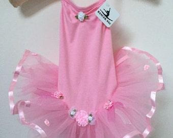 Tutu for Toddlers - BALLET TUTU Costume Baby Girl, Toddler Girl & Young Girl