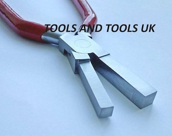 Square Mandrel Pliers Jewelry Making Crafts Multi Size Bail Making 6 MM & 8 MM