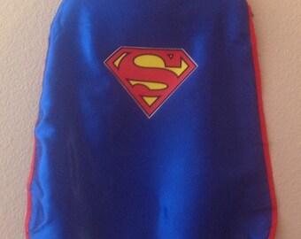 Superman Cape, Batman, Batman Cape, Autism Cape, Autism Superman, Autisim Batman, Superman, black cape, superhero kids, Autisim Superhero