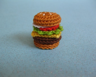 Little Cheeseburger