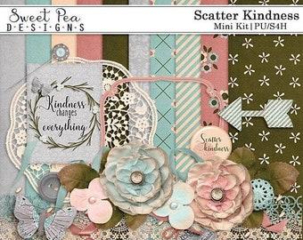 On sale 50% off Scatter Kindness