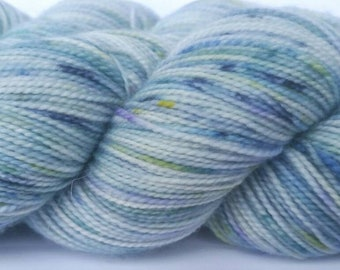 Royalty 4ply/Fingering 'Blues for You'