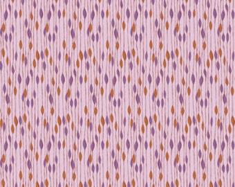 76040 -1/2 yard of  Valori Wells Novella  Rain in Lavender