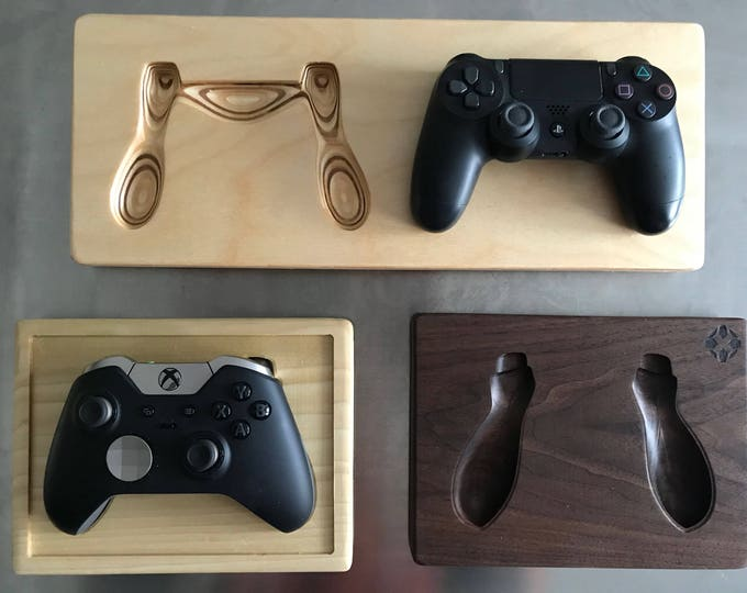 PlayStation 4 Controller Holder