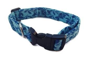 Junge Hundehalsband, Kragen versandfertig, mittleren oder großen Stoff, verstellbar