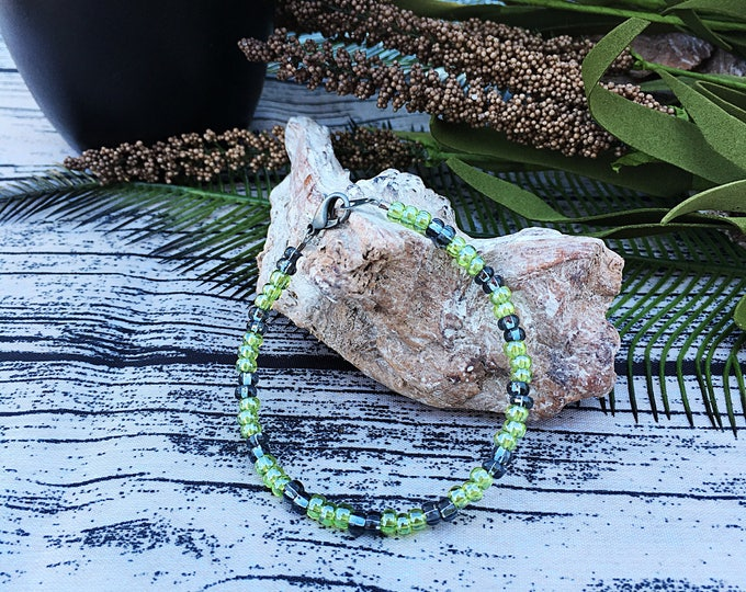 Handcrafted jewelry, Layering bracelet
