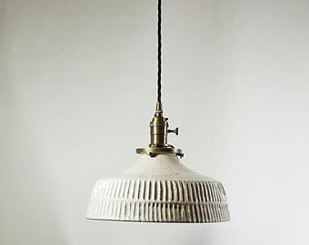 Hanging pendant Lamp-Lighting-Lamp-Ceramic Lamp-Pendants-Home Lighting decor