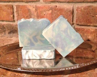 Spa Tonic Handcrafted All Natural Soap