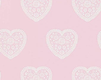 Harlequin All About Me Sweet Hearts Wallpaper 110539