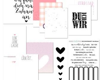 093-Soul related February kit digital