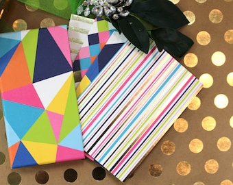 Notebook Sets Anna Griffin Asbury Colorific Collection