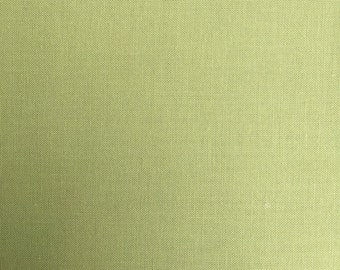 Kona Cotton Solids Artichoke