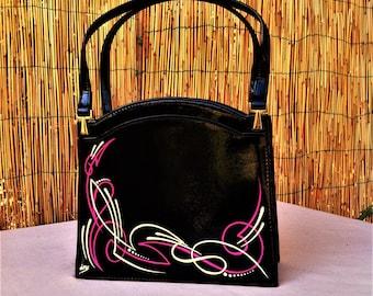 Handbag Vintage, Pinstriping
