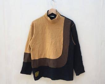 Vintage Bill Tornade Sweatshirt / Pullover / Crewneck / Jumper / Hoodie