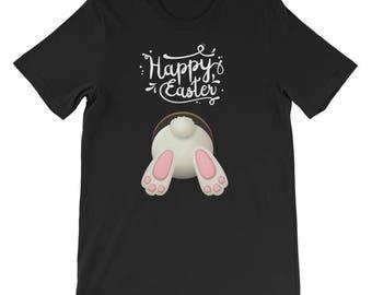 Funny Easter Bunny Shirt