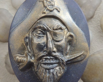 Yo Hoho A Pirate Soap For Me
