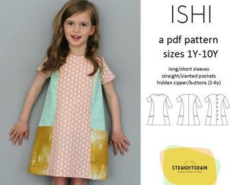 Ishi Dress