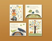 Wall Art Prints For Child...