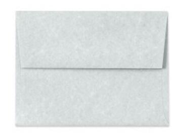 100 Astroparche blue A6 envelopes
