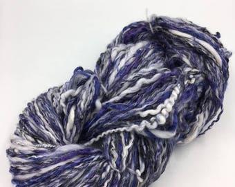 Hand Spun Merino Yarn, 160g