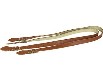 Leather Handles for Handbags Bag HAndles
