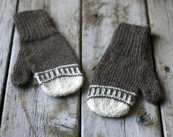 Knitting Pattern, knitted mittens, mitten pattern, mitten knitting pattern, knit mittens, knitting pattern mittens, mittens, womens mittens