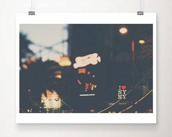 Las Vegas photograph las vegas print the strip photograph travel photography hotel photograph the strip print nevada photograph