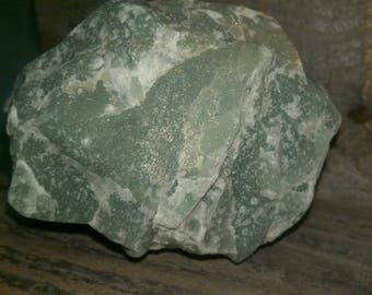 Beautiful Large Faced Green Aventurine Quartz Chunk