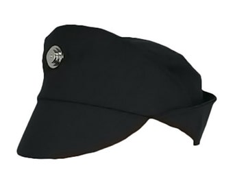 Star Wars Imperial Officer Cap - Black