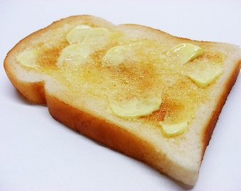 Toast (Buttered) Fragrance Oil - 1 pound