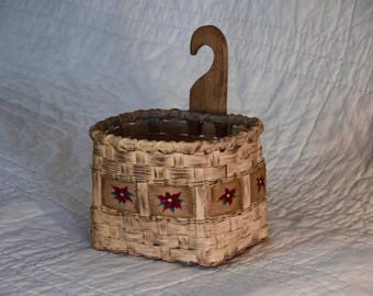 Christmas Mail/Door Basket