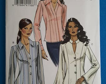 Very Easy Vogue 8322 Uncut Sewing Pattern Sizes 8 - 10 - 12 - 14