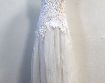 The AsA Custom EllaMae Gown --Made to Order--