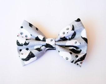 Panda Classic Bow