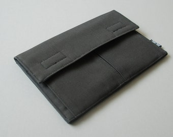 iPad mini Case/ iPad mini Sleeve/eReader Cover/ Gray