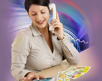 5 questions text tarot reading