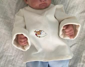 Reborn Baby David