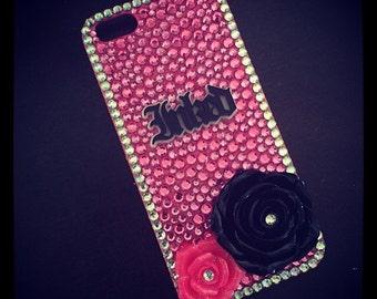 iPhone 5/5s Case.