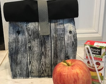Barnwood Reusable Lunch Bag
