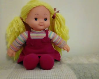 Toy for little girl doll