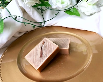 Moroccan Red Clay Bar Soap